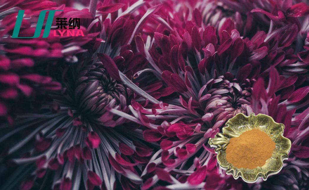 畅销国内外的植物提取物品种以及功效应用