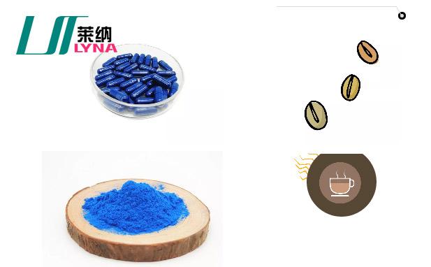 螺旋藻提取物藻蓝蛋白
