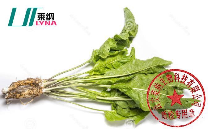 植物源农药辣根素