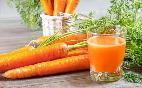 科普:天然β-胡萝卜素的来源功效与用途