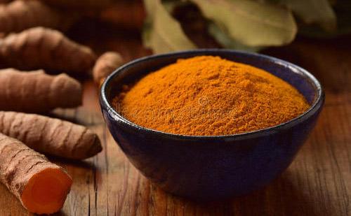 研究:姜黄可以阻止癌细胞的生长